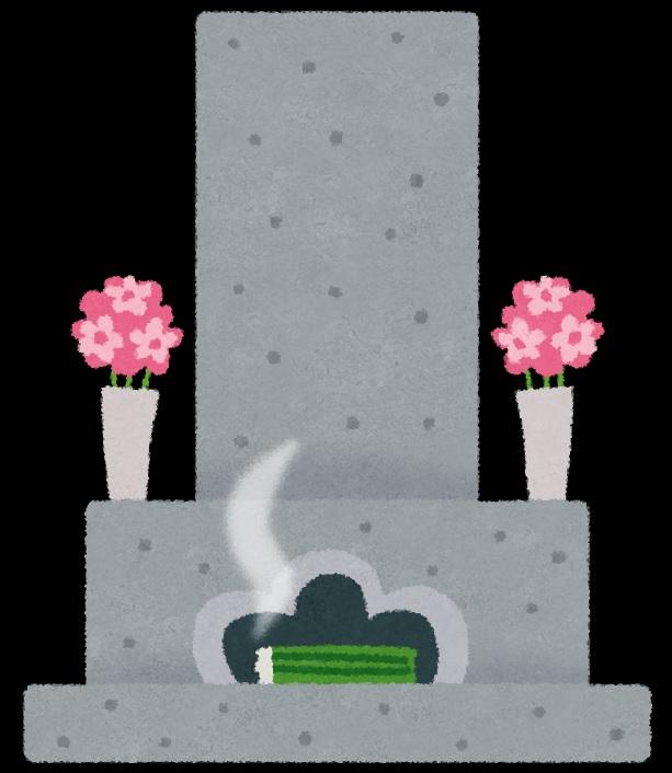 お墓と納骨堂の種類。合葬墓(合祀墓)とは?